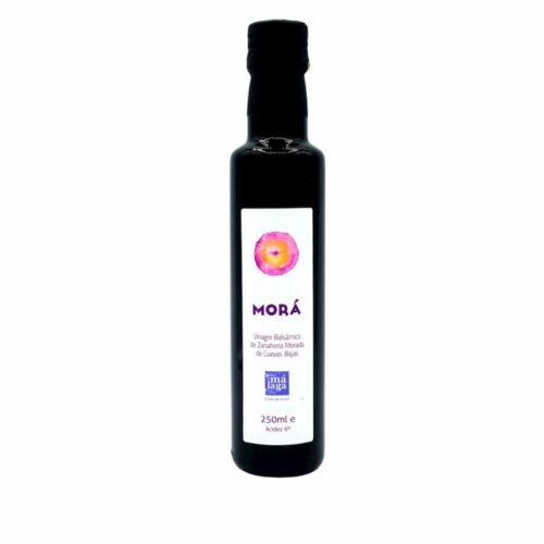Vinaigre balsamique de carotte violette_malagagourmet1