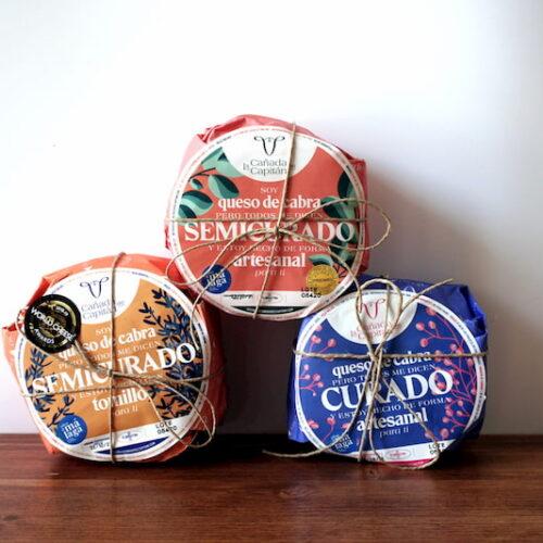 Pack World Cheese Awards_malagagourmet