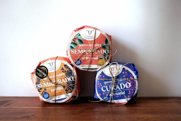 Pack de fromages World Cheese Awards_malagagourmet 1