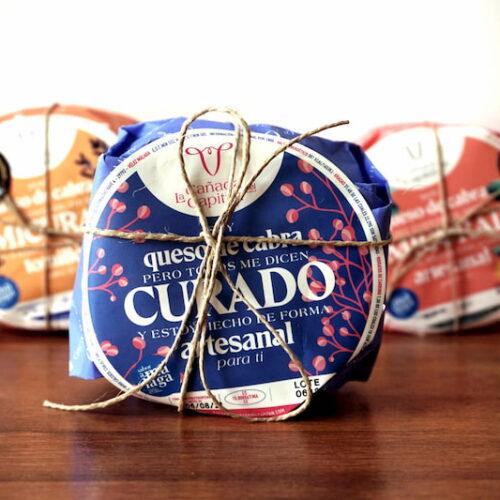 Cured goat cheese quesocurado_malagagourmet 1