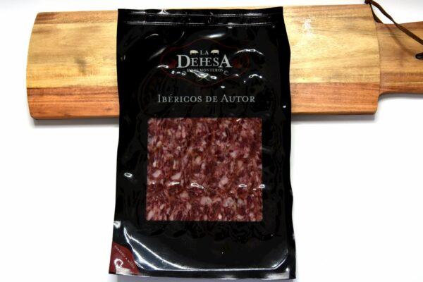 Iberische Salami aus Eichelmast