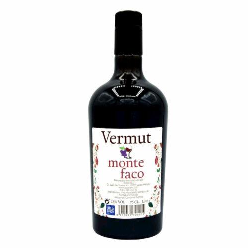 Vermouth Monte Faco _MALAGAGOURMET