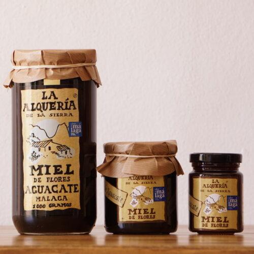 Miel de aguacate de Málaga_Málaga Gourmet Experience