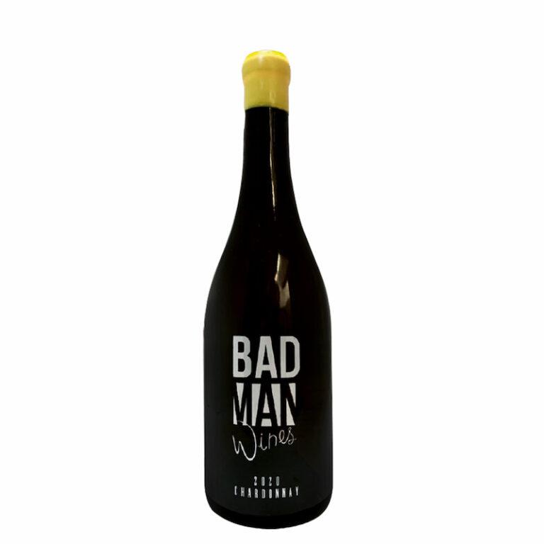 Chardonnay Badman wines Vino Blanco Ronda Málaga Gourmet Experience
