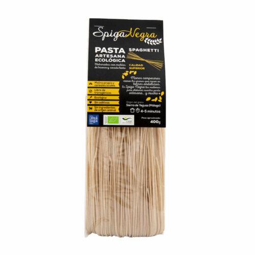 Spaghetti clásico Málaga Gourmet Experience pasta