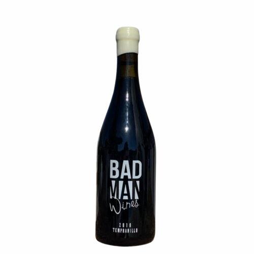 Tempranillo Badman Wines_Málaga Gourmet Experience